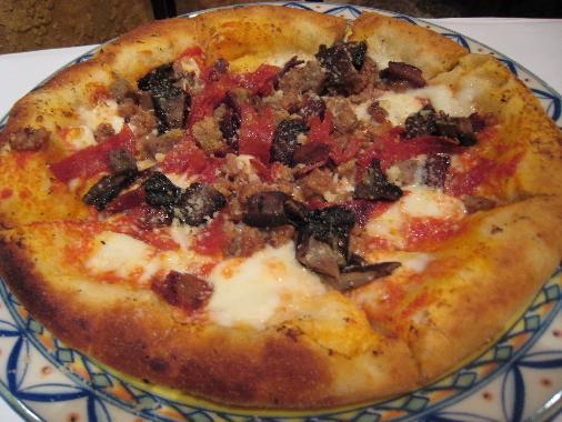 Bravo Cucina Italiana Albuquerque New Mexico Gil 39 S
