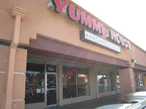 Yummi House Albuquerque New Mexico Gil S Thrilling And Filling Blog