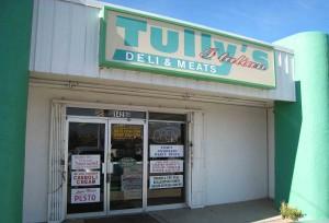 Tully's Italian Deli & Meats