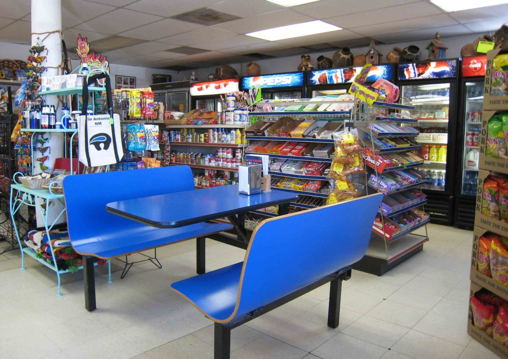 The San Antonio General Store